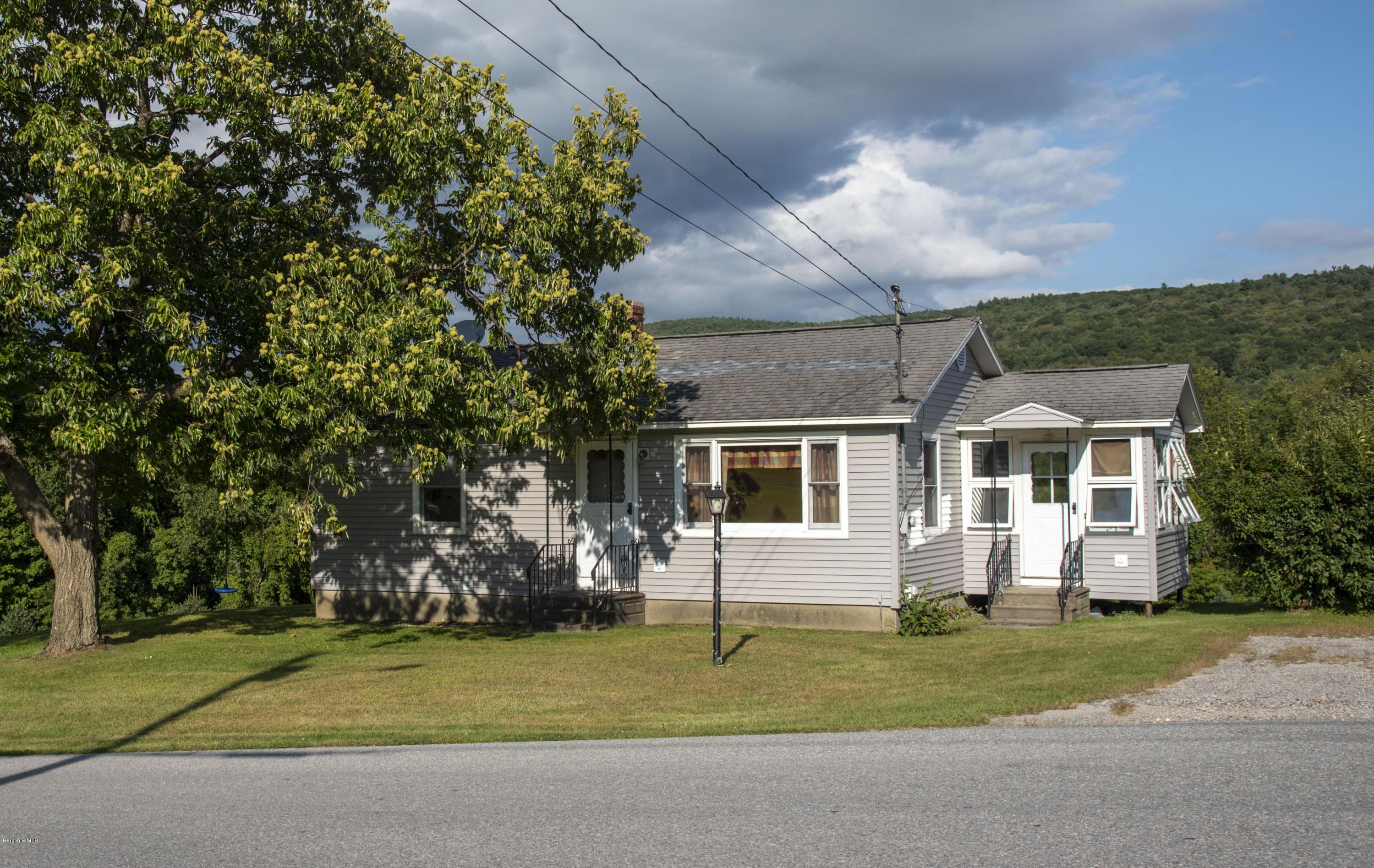 555 Hill Rd Pownal VT 05261
