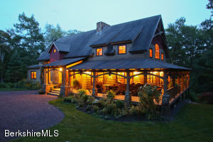 9 Mt Hunger Estates Rd, Monterey, MA 01245