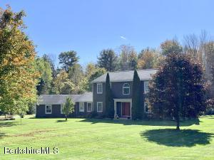 169 Green River Rd, Alford, MA 01230