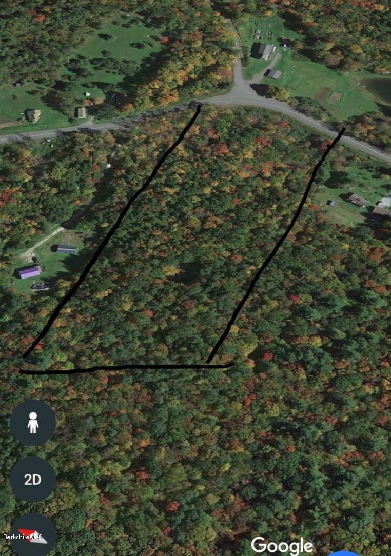 0 Central Shaft, Florida, Massachusetts 01247, ,Land,For Sale,Central Shaft,228847