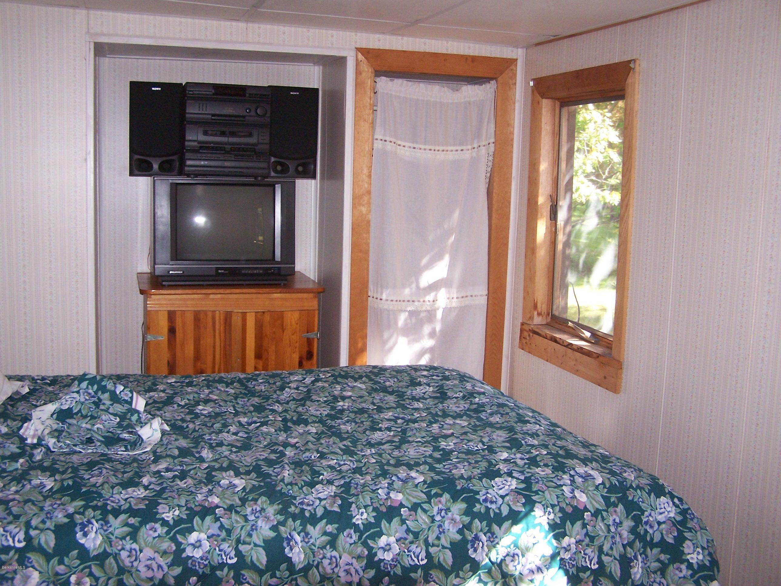 Bedroom 1 -first floor