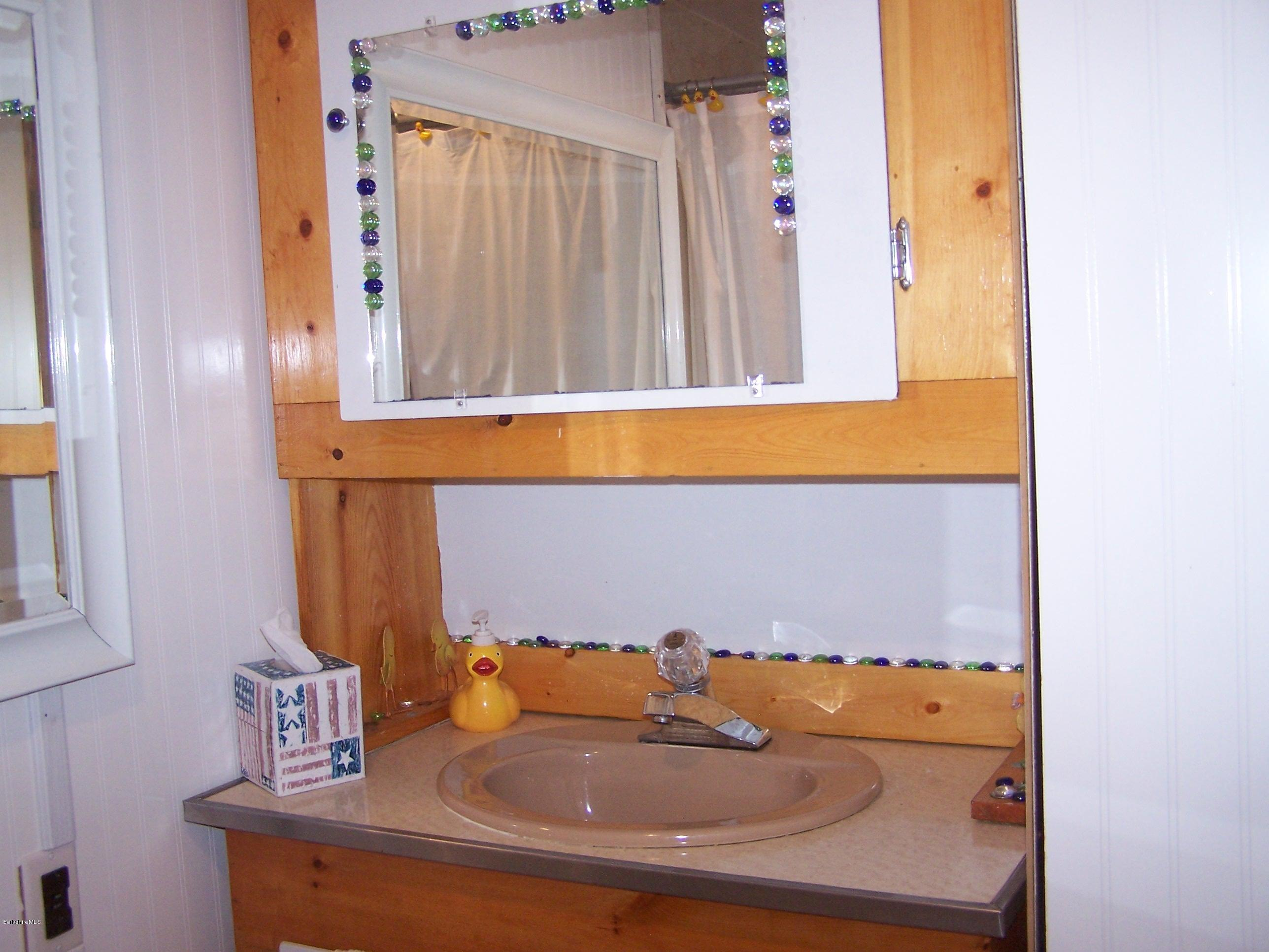 Bathroom - first floor