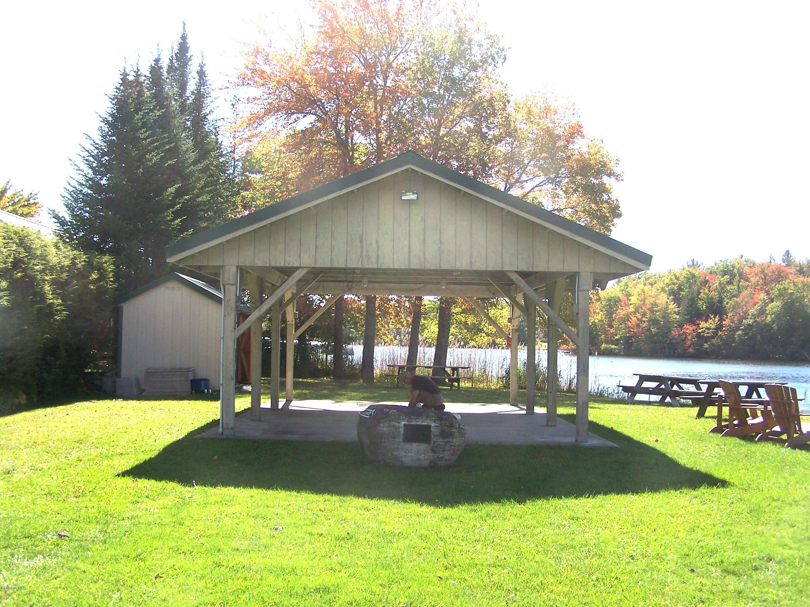 Skyview Grove Pavillion