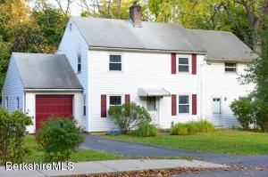 37 Prospect St, Great Barrington, MA 01230