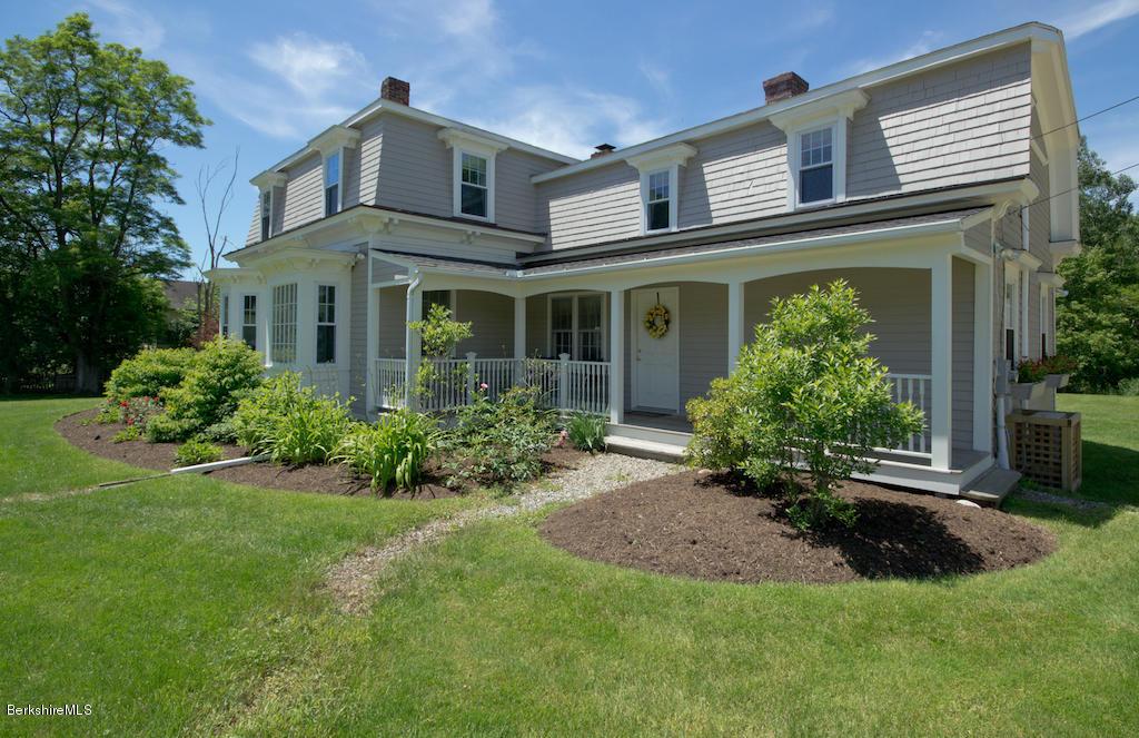 Rentals in the Berkshires | Berkshire Property Agents on