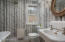 YOUR BATHROOM IN THE WOODS