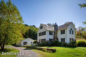 Richmond Farmhouse