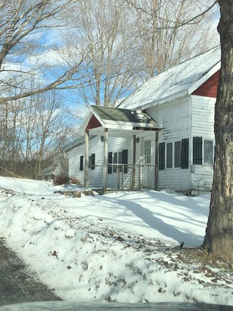 264 Daniels Rd North Adams MA 01247