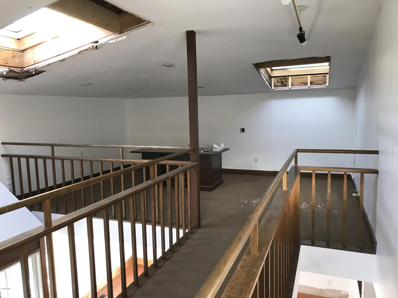 loft office space or bedroom