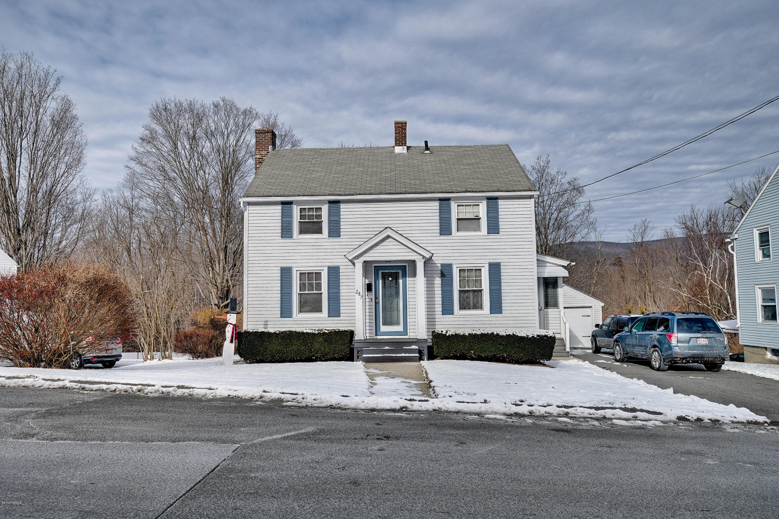 287 Notch Rd North Adams MA 01247