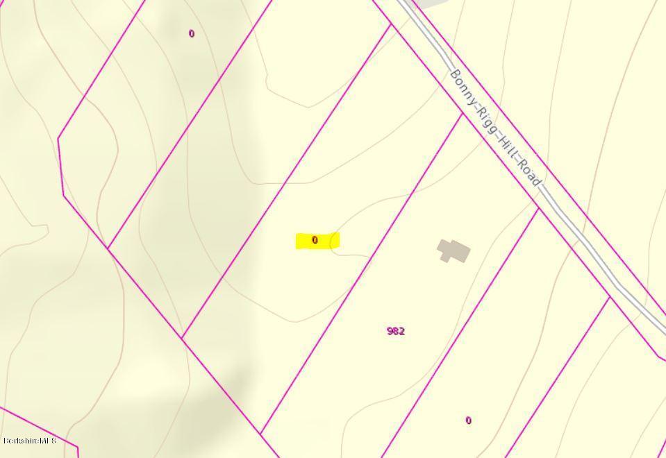 0 Bonny Rigg Hill Rd Becket MA 01223