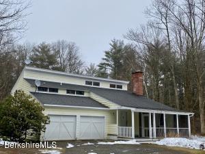781 Hotchkiss Rd, New Marlborough, MA 01230