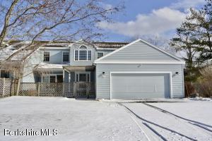 1136 Barker Rd, Rd, Pittsfield, MA 01201
