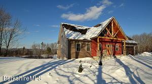 768 Stebbins Rd, Otis, MA 01253