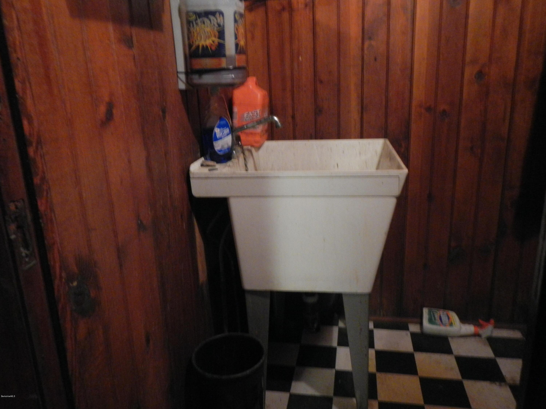 possible 1/2 bath
