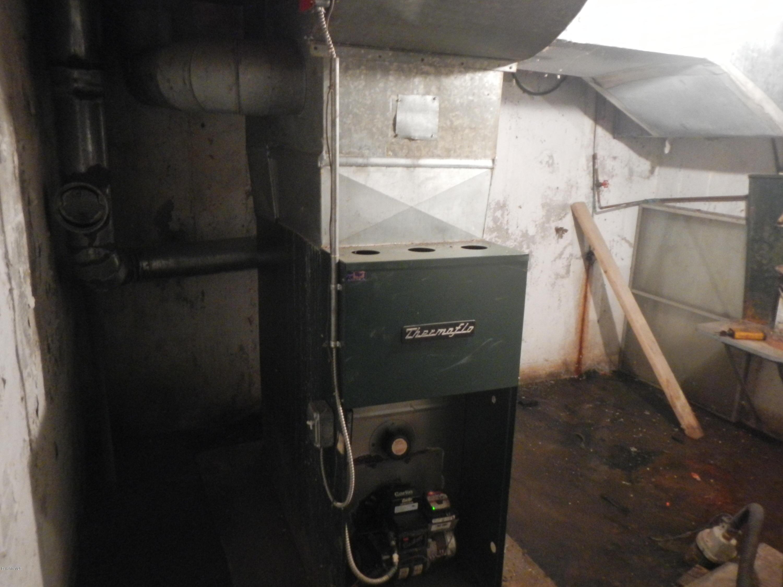 FHA furnace