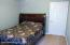 Guest room, office space or 4th Bedroom!
