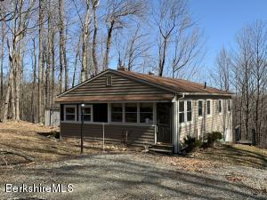 329 Little John Dr, Becket, MA 01223