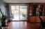 Dining Room - New Sliding Glass Doors