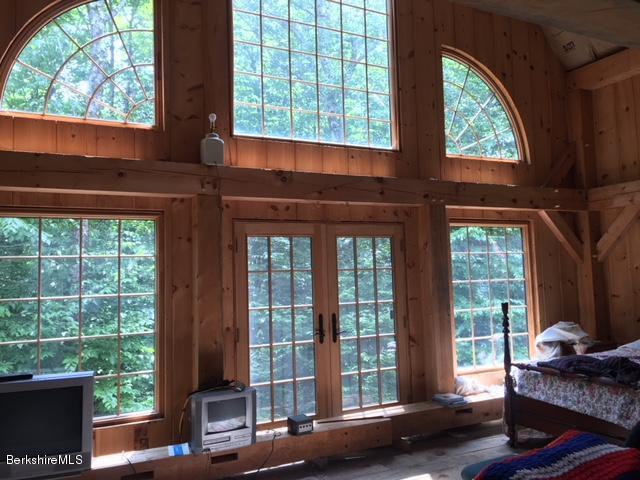 Huge Window View