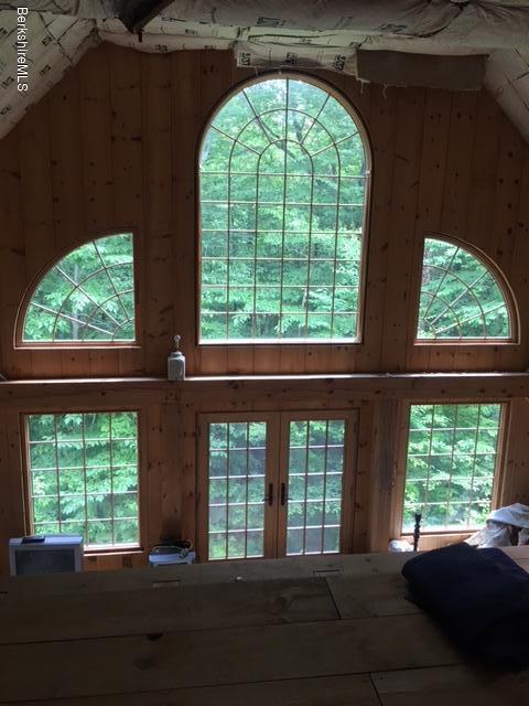 Windows from Loft