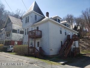 20 Rand North Adams MA 01247