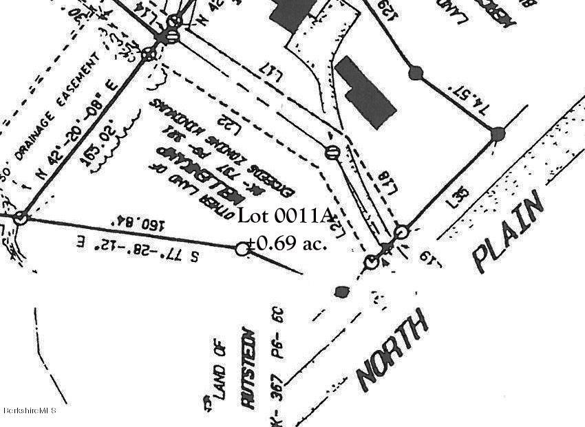 105 Plain Great Barrington MA 01230