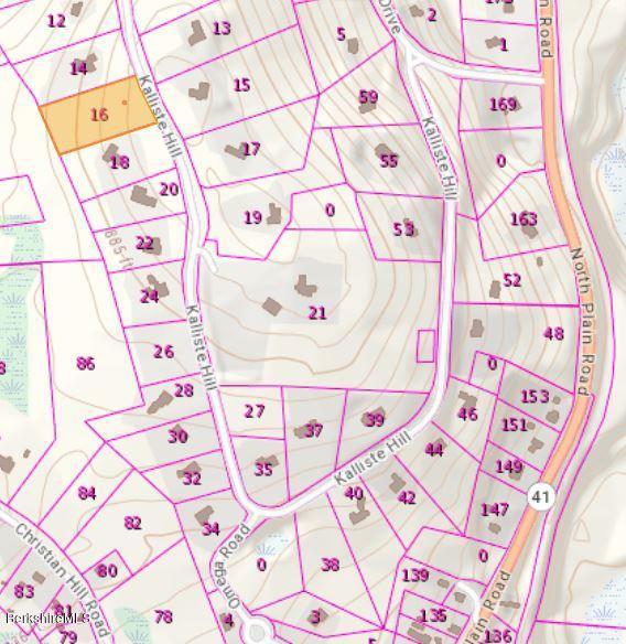 16 Kalliste Great Barrington MA 01230