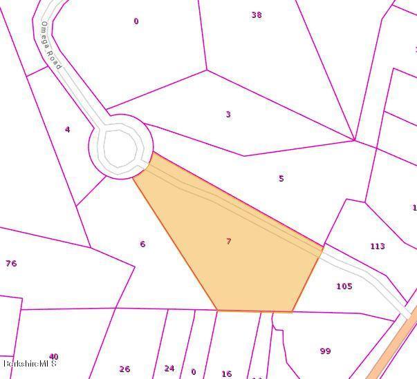 7 Omega Great Barrington MA 01230