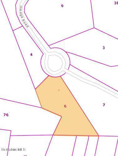 6 Omega Great Barrington MA 01230