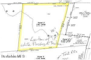 Parcel 2 Mohawk, Florida, Massachusetts 01247, ,Land,For Sale,Mohawk,230400