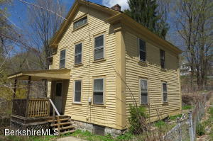 151 Prospect North Adams MA 01247