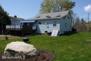 252 Stockbridge Great Barrington MA 01230