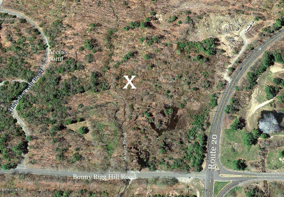 Bonny Rigg Hill Becket MA 01223