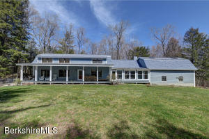 251 Captain Whitney Rd, Becket, MA 01223
