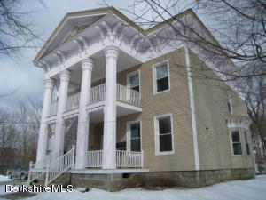 388 Ashland North Adams MA 01247