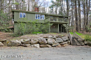 70 Clubhouse Dr, Otis, MA 01253