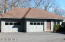 2 Car Over Sized Garage With Pool House/Office