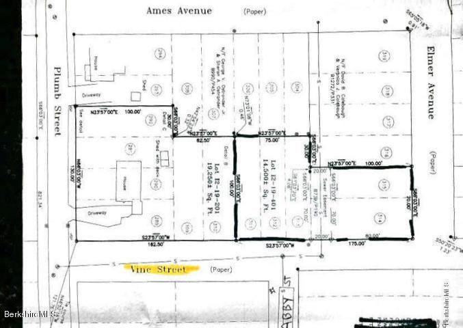 21 Vine, Pittsfield, Massachusetts 01201, 3 Bedrooms Bedrooms, 9 Rooms Rooms,2 BathroomsBathrooms,Residential,For Sale,Vine,1007