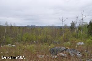 Lot 24 Valley View Becket MA 01223