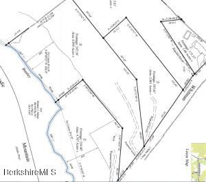 Lot 4 Whitman Hancock MA 01237