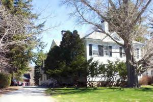 41 Main St, St, Stockbridge, MA 01262