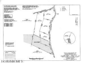 Lot 2 Silver Lanesborough MA 01237