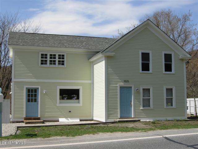 1025 Simonds, Williamstown, Massachusetts 01267, 3 Bedrooms Bedrooms, 8 Rooms Rooms,1 BathroomBathrooms,Residential,For Sale,Simonds,230912