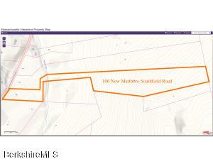 106 New Marlboro-Southfield New Marlborough MA 01230