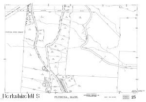Lot 1 Church Florida MA 01247