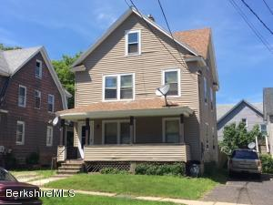 254 Linden Pittsfield MA 01201