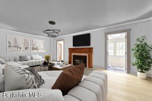 58 Hollenbeck Great Barrington MA 01230