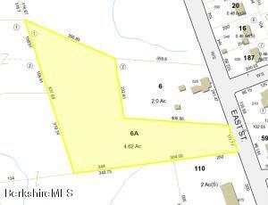 525 East Lee MA 01238