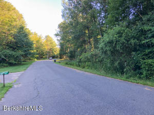 Forest Hill Hinsdale MA 01235